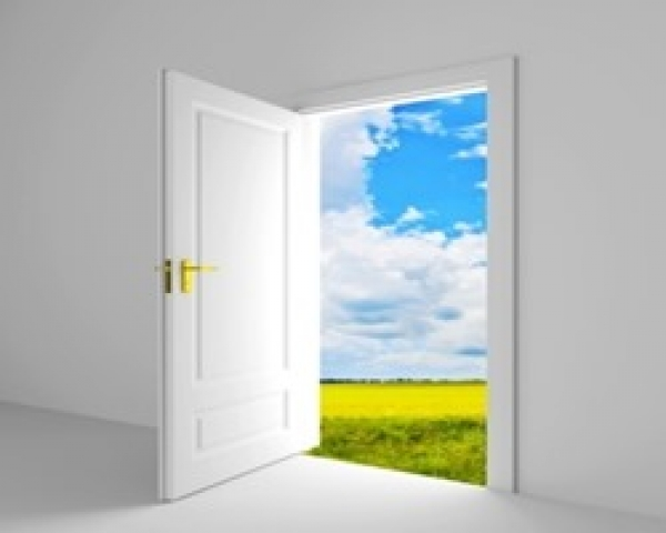 1cdc3ec5cdf Crescer Mais ::.A Porta está fechada ou aberta?