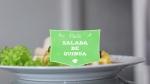 Salada de Quinoa - como preparar