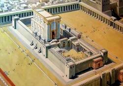 Lições a vida de Salomão 8 - A construção do templo