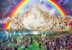 A ressurreição dos justos