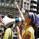 Feminismo - Uma ideologia social