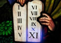 O décimo primeiro mandamento