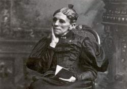 História de fanny J.Crosby