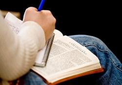 Auxílio divino ao professor da Escola Sabatina