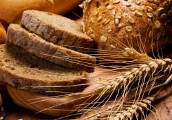 Pão de grãos