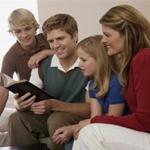 Você tem levado a disciplina em sua casa a sério?
