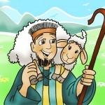 A ovelha desobediente