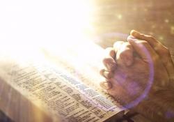 Lição 08 - Orando por outros