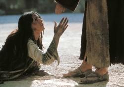 Jesus e a Mulher Pecadora
