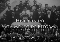 História do Movimento de Reforma -  O adventismo na Alemanha