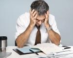 Cansado demais para o sucesso