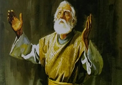 Lição 5 Um tempo de crise espiritual