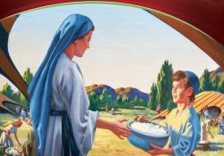Lição 12 - Deus fala ao Seu povo