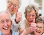 Nossos idosos, nossos valores