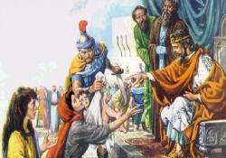 Lições da vida de Salomão 7 - A necessidade de sábio discernimento