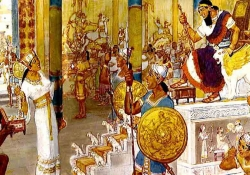 Lições da vida de Salomão - A glória devida ao nome do Senhor