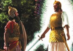 Lição 4 - Vitória em Jericó