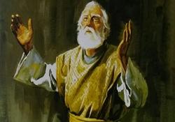 Lição 10 Eu pedi ao Senhor