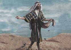 Lição 5 - O fariseu e o publicano