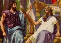 Lições da vida de Salomão 1 - Sua História