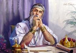 Lições da vida de Salomão -