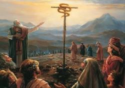 A morte de Moisés