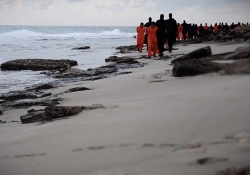 Cristãos líbios são exemplos de fé e perseverança