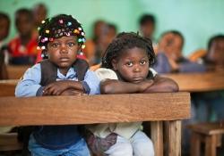 A fé da Igreja Perseguida no Chifre da África