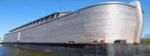 Réplica da Arca de Noé é inaugurada na Holanda
