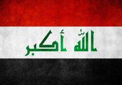 Uma missão para cumprir no Iraque