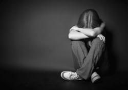 Tentativas de suicídio por crianças