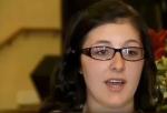 """Adolescente cristã é suspensa de escola por dizer """"Deus te abençoe"""" a colega"""