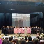 Formatura dos Alunos da Escola Missionária