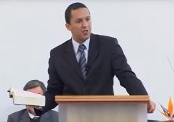 Entrevista com pastor Adventista