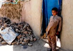 Cristãos paquistaneses são tratados de forma hostil