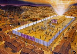 Condições para sermos o Santuário de Deus