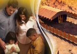 O Santuário da Família
