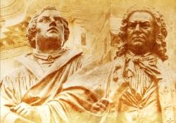 Os princípios musicais da Reforma Protestante