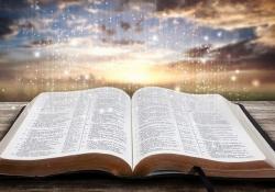 A carta de Deus ao Homem